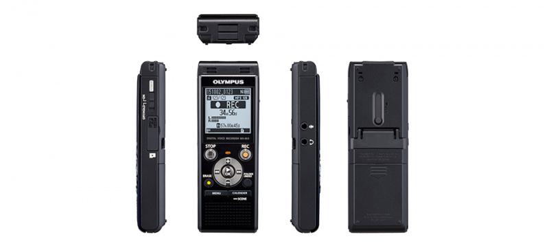 OLYMPUS WS-853 數碼錄音機