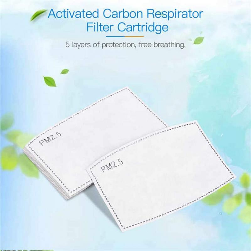 Hakken 口罩 PM2.5濾芯 14片/包