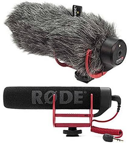 RODE VideoMic GO 收音麥克風