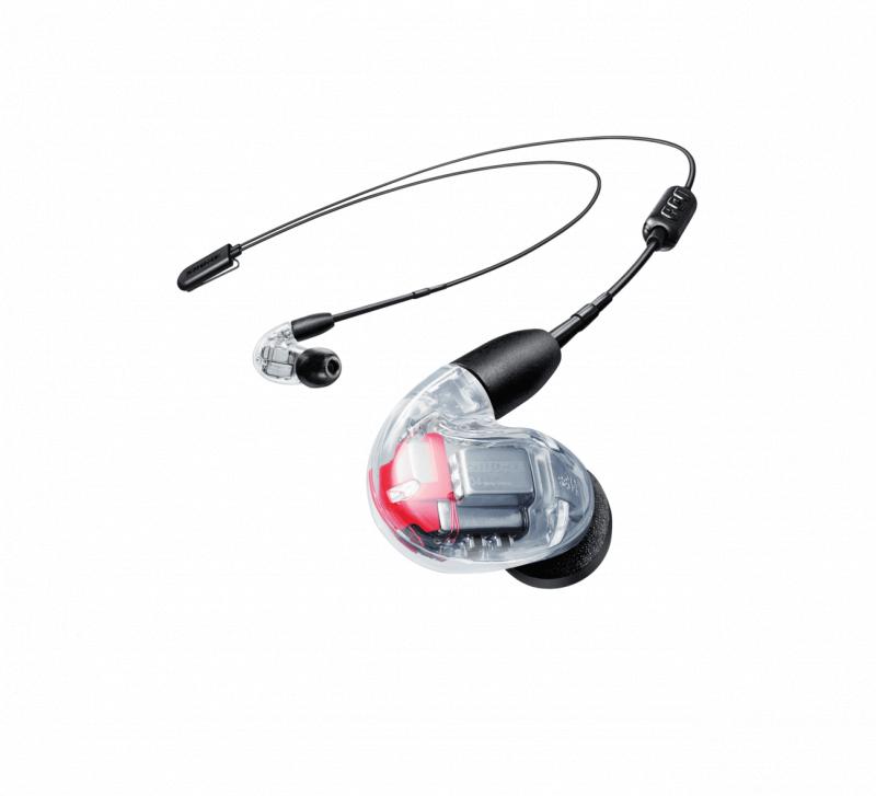 Shure SE846 BT2 入耳式隔音耳筒