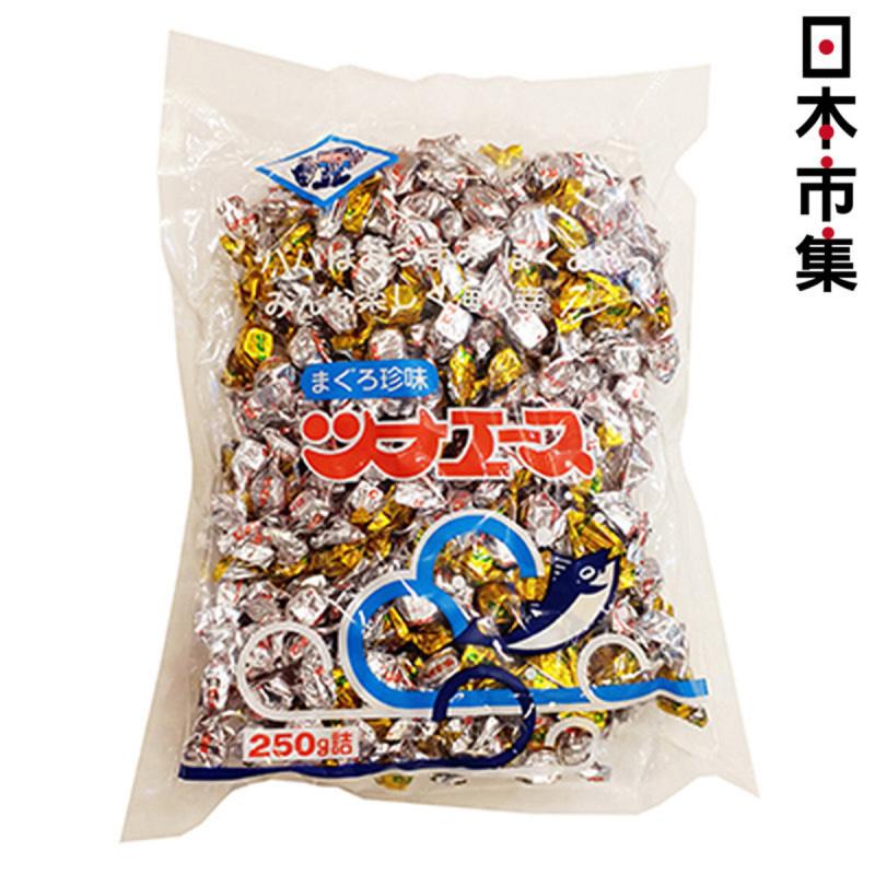 日版Sugurus包裝吞拿魚粒 250g【市集世界 - 日本市集】