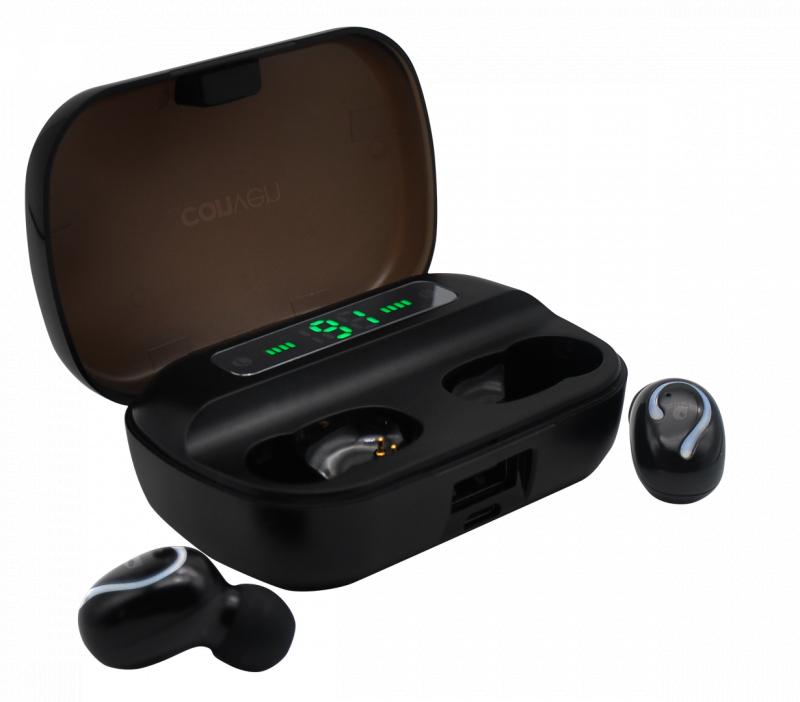 Conven 真無線藍芽5.0耳機 Sound Gear Q32S