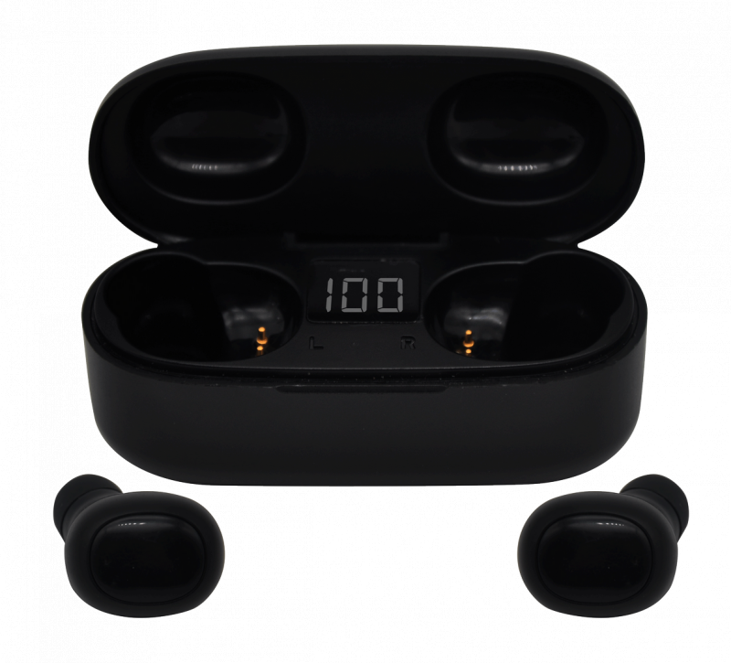 Conven Sound Gear TD1 真無線藍芽5.0耳機