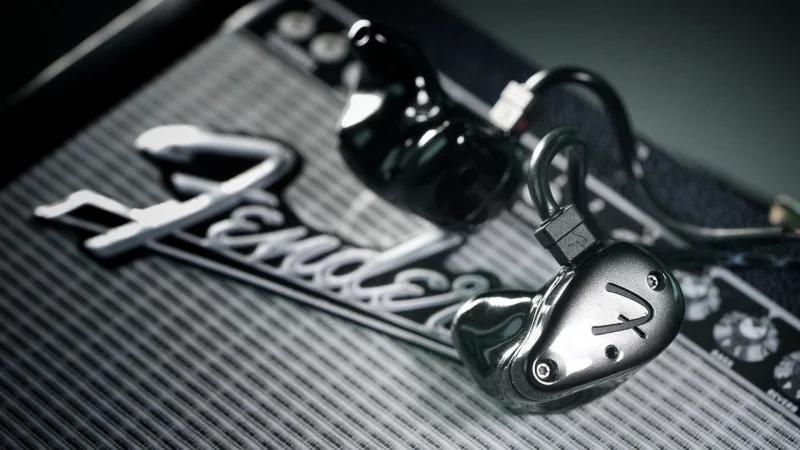 Fender Ten 5 入耳式耳機