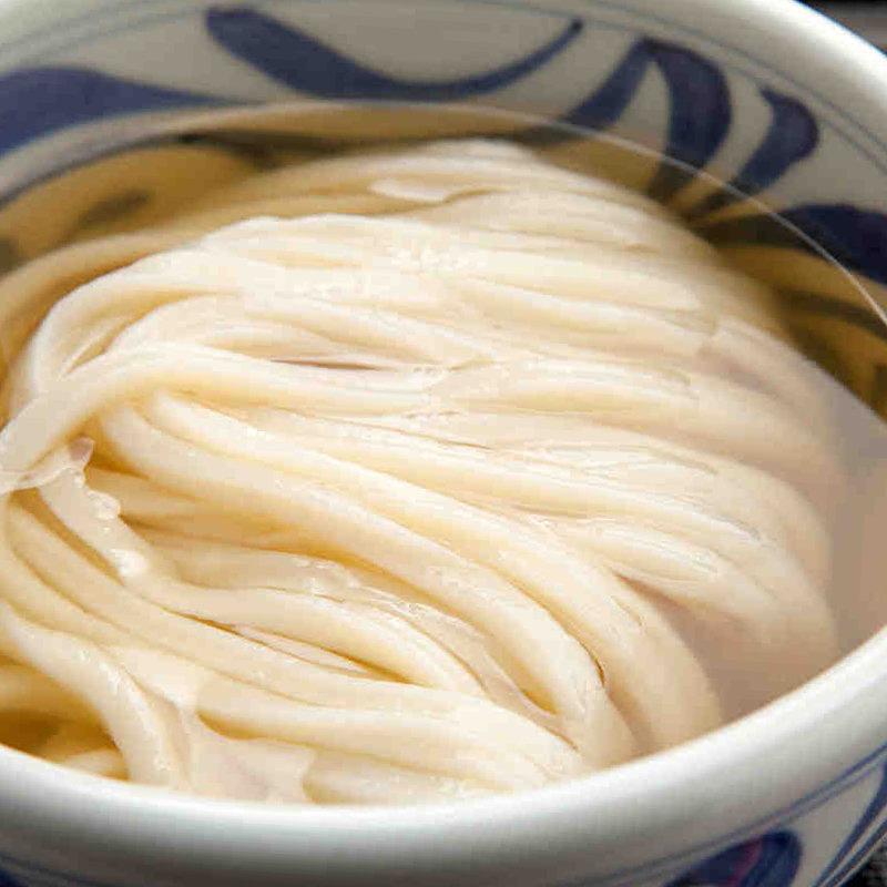 日本 70年工藝 赤城食品 烏冬麵條 (3束) 270g【市集世界 - 日本市集】