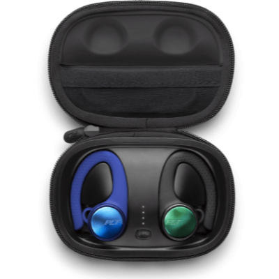 Plantronics BackBeat FIT 3150 True Wireless Sport Earbuds
