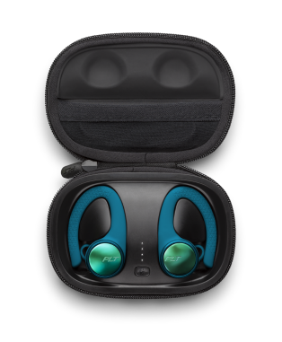 Plantronics BackBeat FIT 3200 True Wireless Sport Earbuds