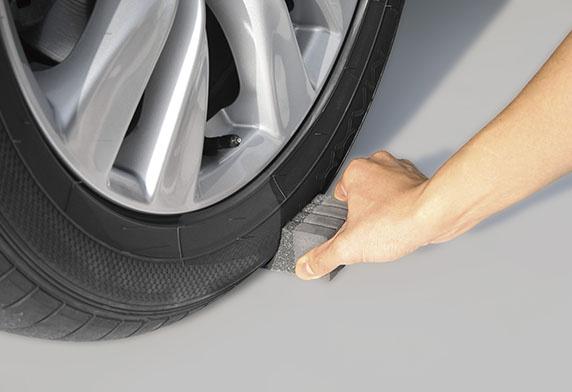 SOFT99 水性輪胎鍍膜