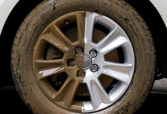 SOFT99 車鈴鍍膜保護劑