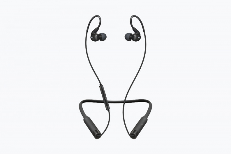 RHA T20 Wireless Bluetooth In-Ear Monitors with Detachable Cables