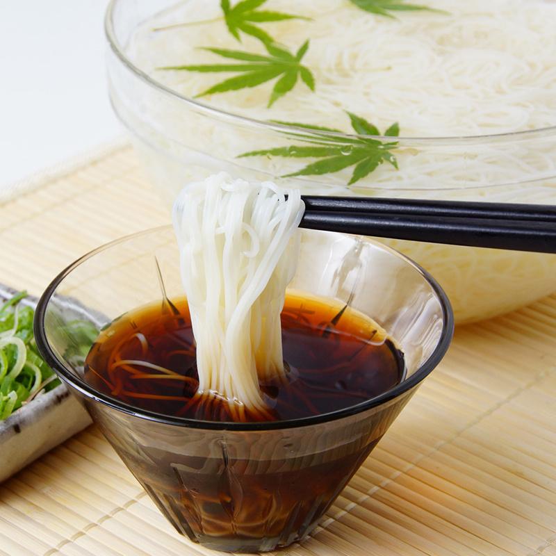 日本 70年工藝 赤城食品 冷麵條 (3束) 270g【市集世界 - 日本市集】