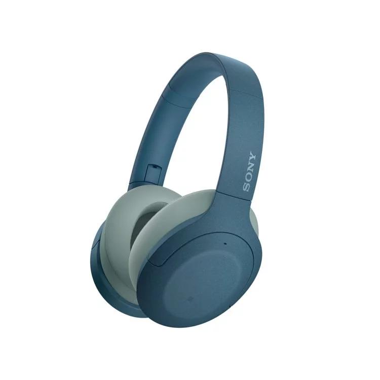 Sony h.ear on 3 無線降噪耳機 WH-H910N