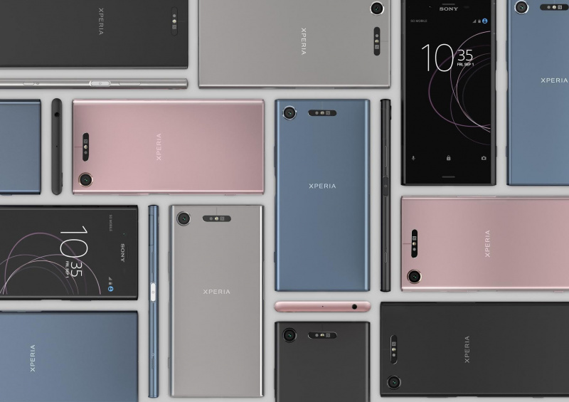 🇯🇵Sony XZ1💥 性價比高之選 4GB RAM+64GB+SD 曉龍835 Sony靚相機 Android8.0 💝$5xx🉐