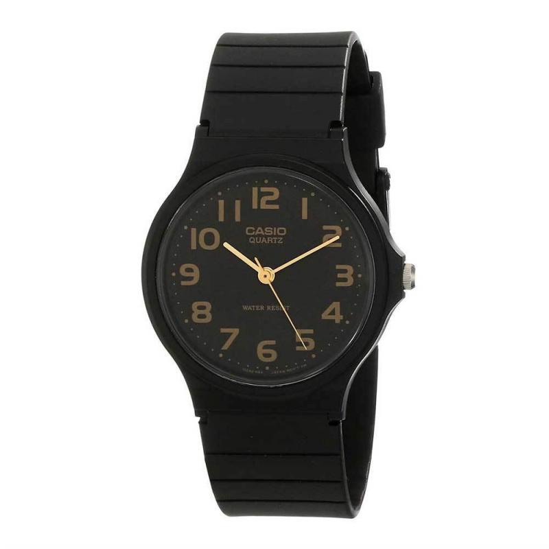 Casio 經典復古指針錶 #MQ-24 系列