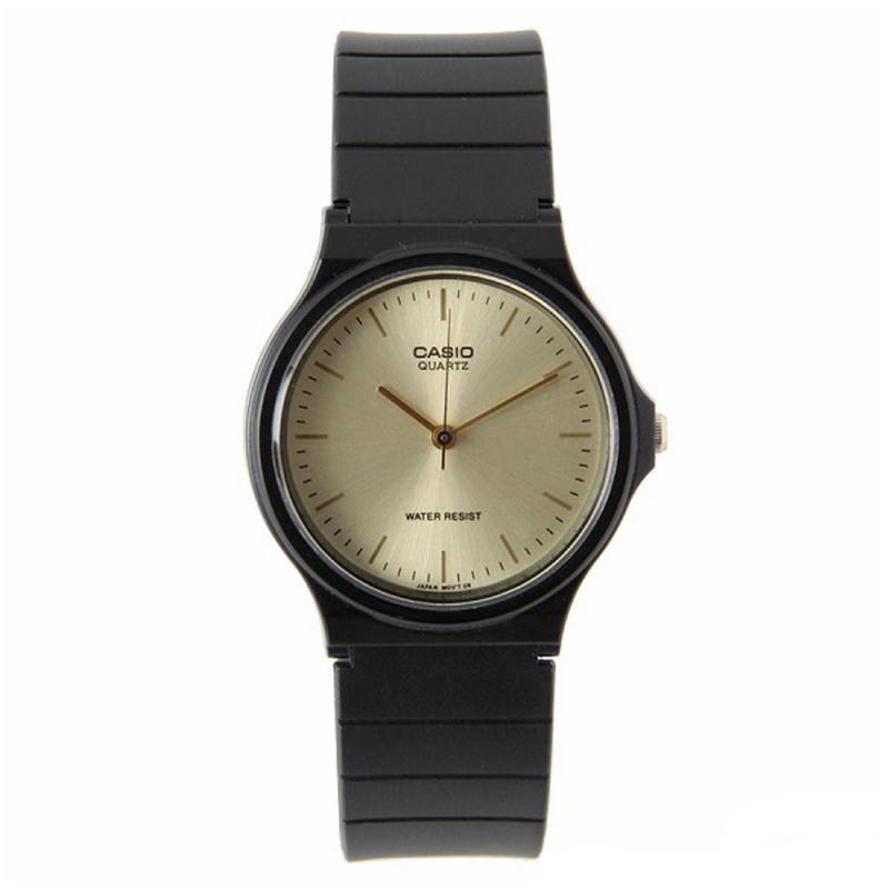 Casio 經典復古指針錶 [MQ-24 系列]