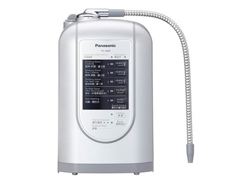 Panasonic TK-AS45 電解水機 (加強型)