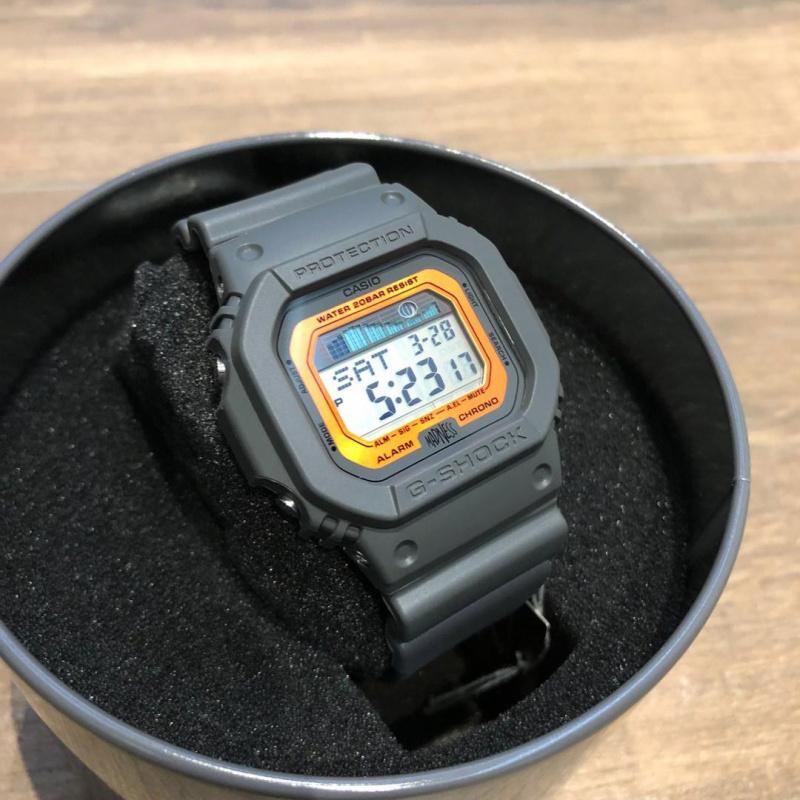 Casio G-Shock x MADNESS GLX-5600MAD19-1DR
