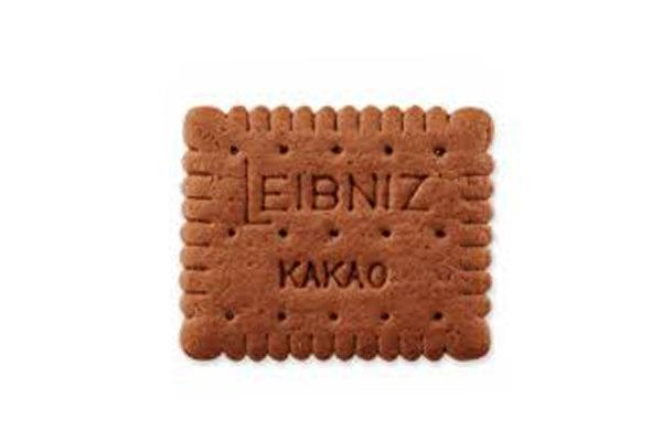 德國Leibniz 朱古力餅乾 200g【市集世界 - 德國市集】