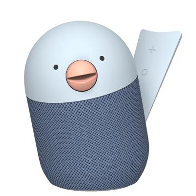 Libratone bird 雀造型藍牙喇叭
