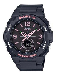 Baby G Outdoor Lifestyle系列手錶 #BGA-260SC [2色]
