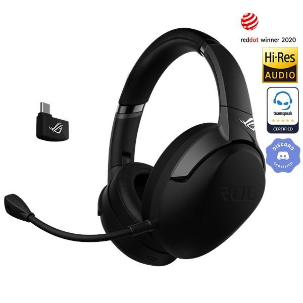 ASUS Strix Go 2.4 無線電競耳機