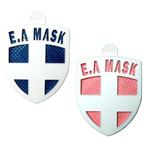 EA Mask 流感剋星 第五代日本健康勳章 ecom 防疫掛章 2色 (5個起免運費)