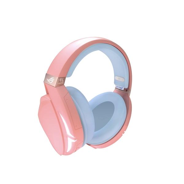 ASUS ROG Strix Fusion 300 PNK LTD 7.1 gaming headset