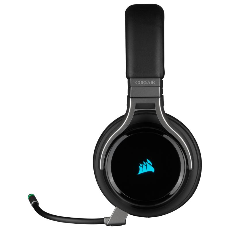 Corsair VIRTUOSO RGB 無線遊戲耳機