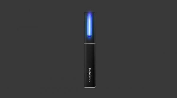 MOBEWORK UV紫外殺菌筆