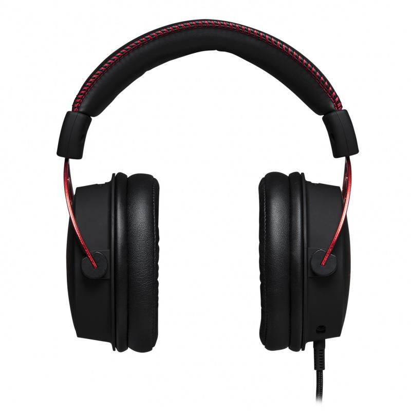 Kingston HyperX Cloud Alpha 耳機