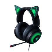 Razer Kraken Kitty Edition 貓咪造型USB 遊戲耳機