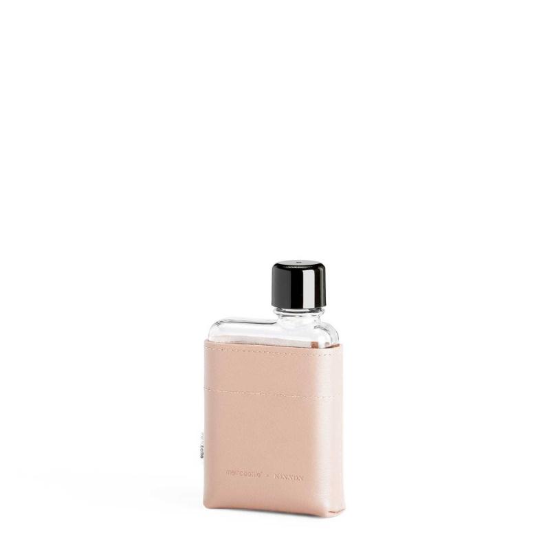 Memobottle - A7 水樽皮革套 粉色 (不包含水樽)