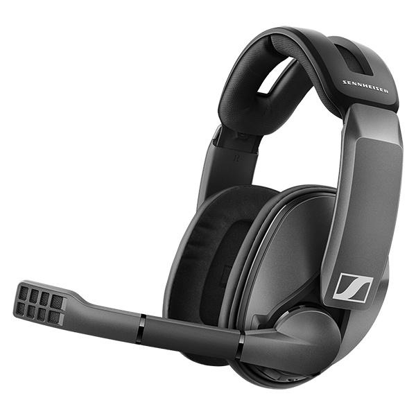Sennheiser Wireless Gaming Headset GSP 370