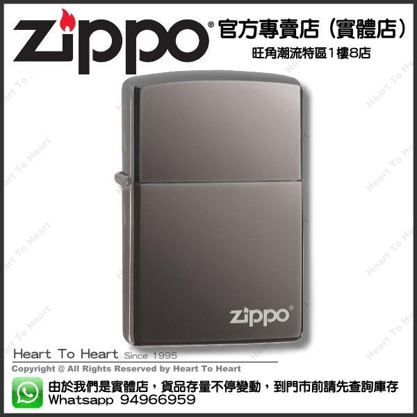 Zippo打火機官方專賣店 正版行貨 贈送專業雷射刻名刻字 ( 購買前 請先Whatsapp:94966959查詢庫存 ) model : 150ZL