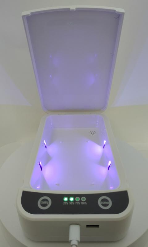 Paul Vallette 便攜式紫外線消毒機