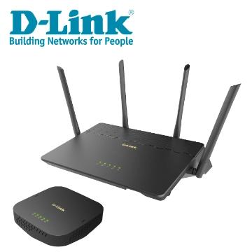 D-Link COVR-3902