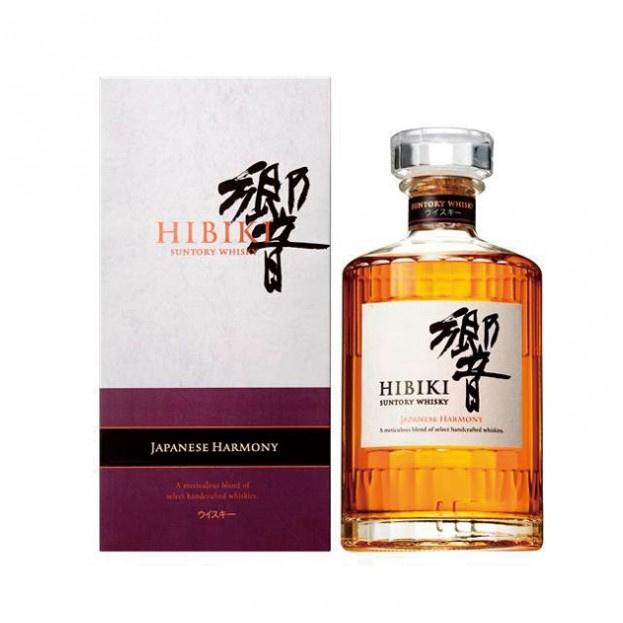 響 Japanese Harmony - 70cl/43%