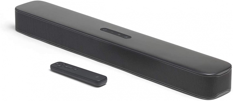JBL Bar 2.0 All-in-One Compact 2.0 Channel Soundbar