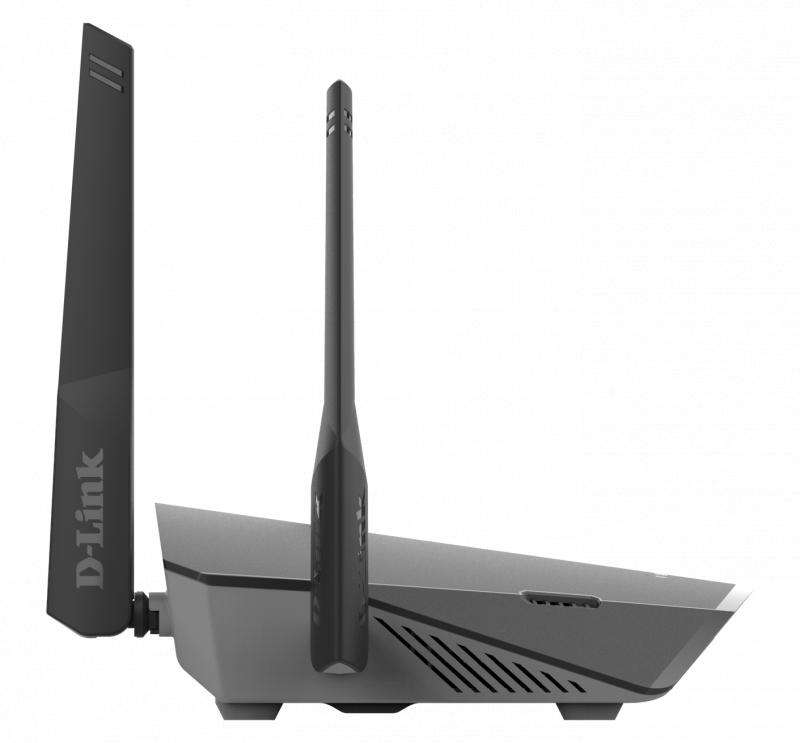 D-Link AC1750 Wi-Fi Mesh 無線路由器 DIR-1760