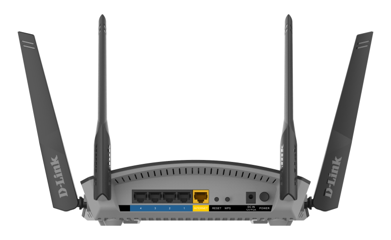 D-Link AC1900 Wi-Fi Mesh 無線路由器 DIR-1960