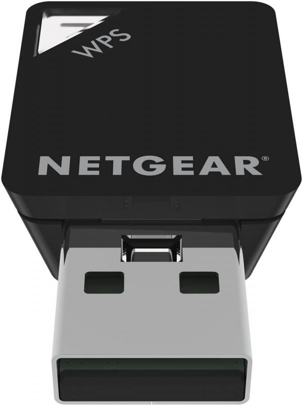Netgear A6100