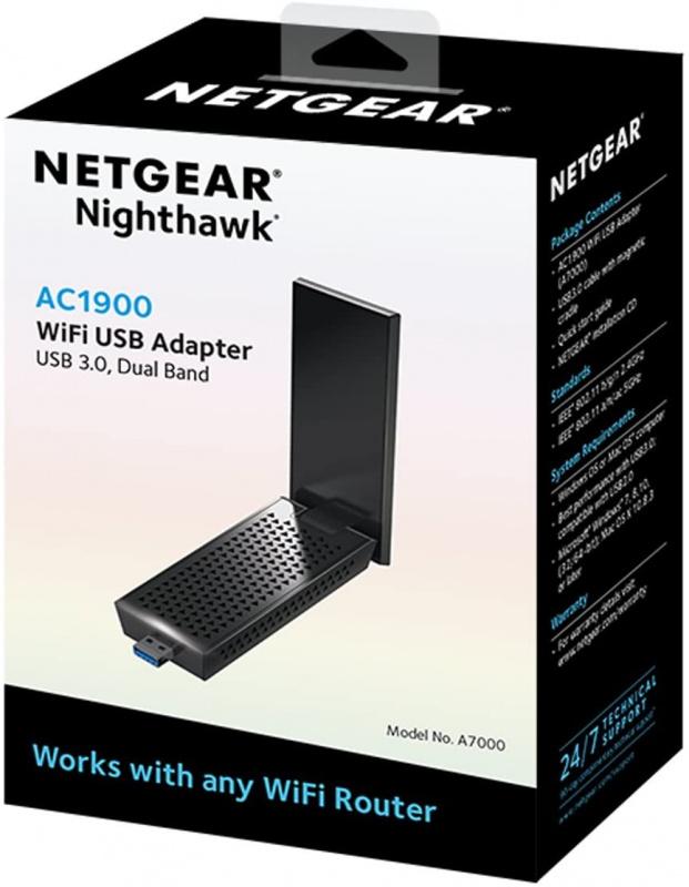 Netgear A7000
