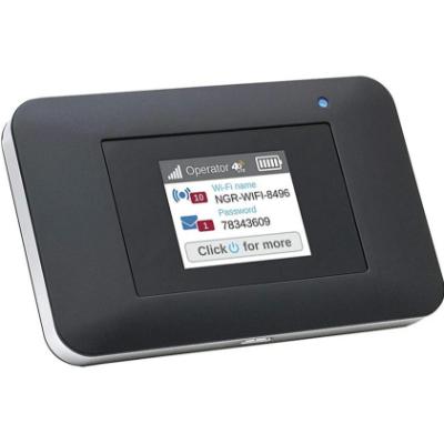 Netgear AirCard 流動熱點 Wi-Fi 裝置 AC797