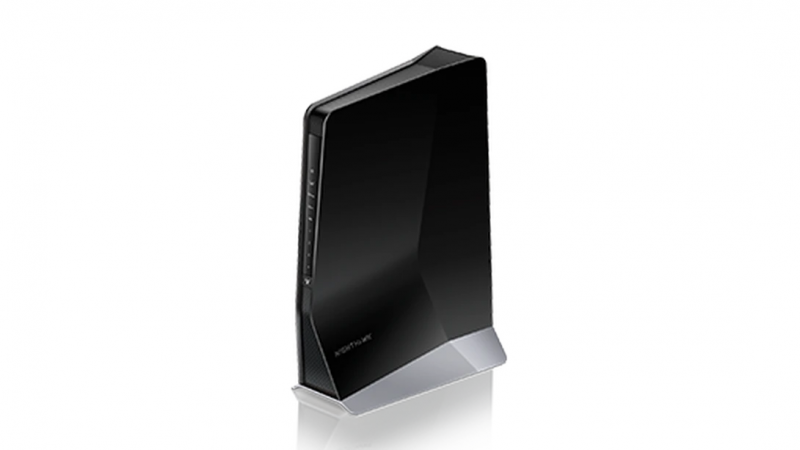Netgear Nighthawk EAX80 - 雙頻 WiFi 6 Mesh Extender 延伸路由器 (AX6000)