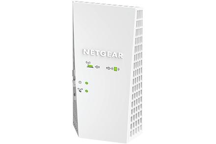 Netgear EX6250 WiFi Range Extender