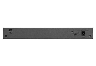 Netgear 8 Port Gigabit Ethernet Unmanaged Switch with 8-Port PoE/PoE+ GS108PP