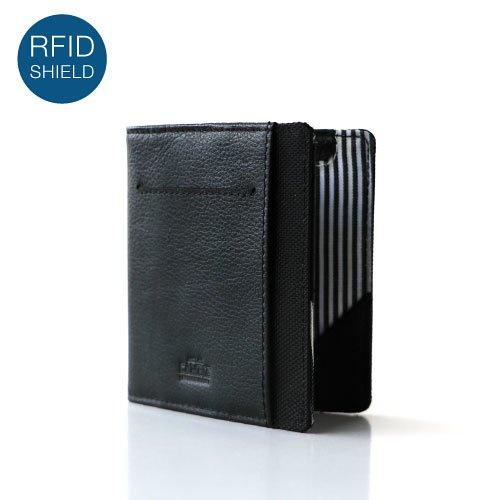 Loft of Cambie FLIP WOLYT w/ RFID Shield 簡約超薄錢包