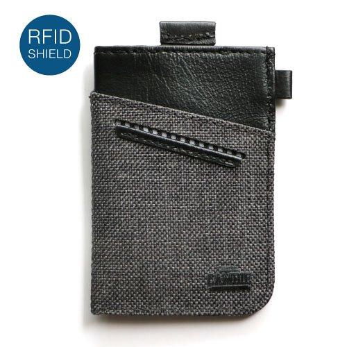 Loft of Cambie WOLYT™ Sleeve w/ RFID Shield 簡約超薄錢包