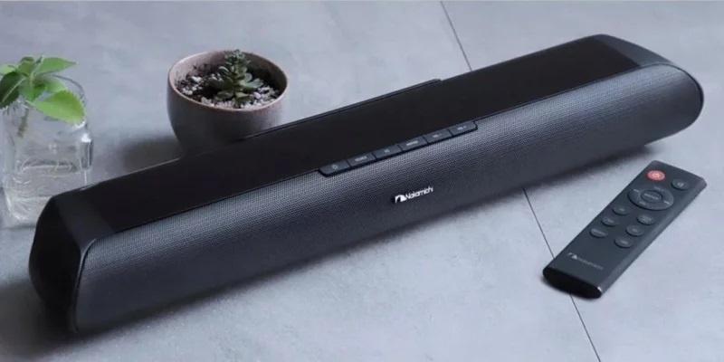 Nakamichi Soundstation 7 Lite Soundbar