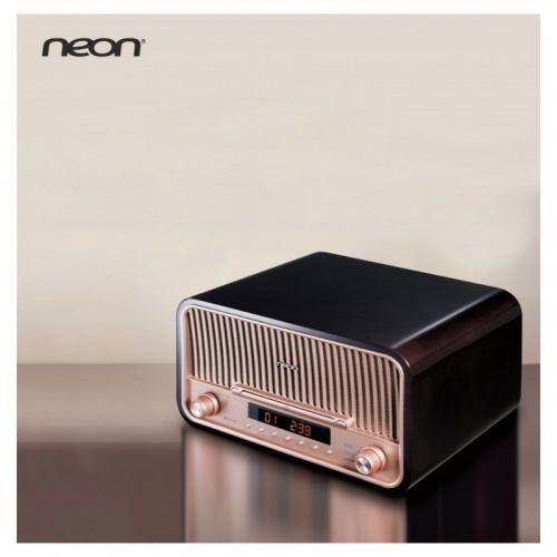 Neon MCB820 CD/藍牙音響